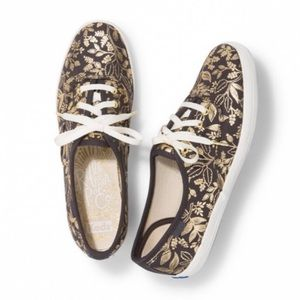 HP🎉 Anthropologie/ Keds x Rifle Paper Co. Sneaker